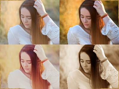 Editing style examples - Boise portrait photography - senior pictures, family photography, children photographer, engagement photos